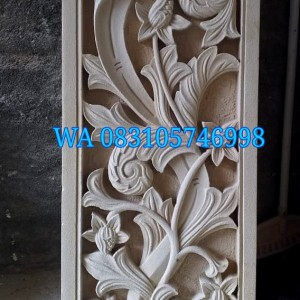 Harga relief batu alam ukiran | HARGALOKA.COM