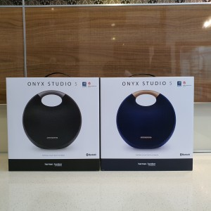 Harga harman kardon onyx studio 5 portable bluetooth speaker harman kardon   | HARGALOKA.COM