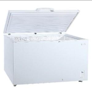 Harga sansio chest freezer 410lt | HARGALOKA.COM