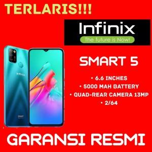 Katalog Infinix Smart 3 Class Katalog.or.id
