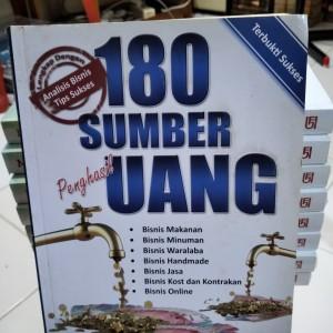 Harga 180 sumber penghasil | HARGALOKA.COM