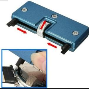 Harga watch case opener alat pembuka jam tangan screw driver model | HARGALOKA.COM