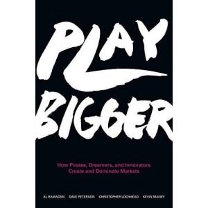 Harga play bigger how pirates dreamers and innovators | HARGALOKA.COM
