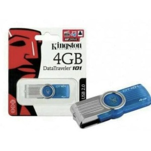 Harga flashdisk kingston 4gb dt 101 g2 flashdisk 4gb usb flash | HARGALOKA.COM