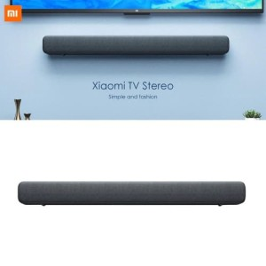 Harga original xiaomi mi wireless tv audio home theater speaker soundbar   | HARGALOKA.COM