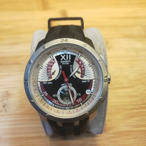 Harga jam tangan pria swatch evening black | HARGALOKA.COM