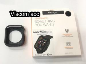 Harga spigen rugged armor case apple watch iwatch series 3 2 1 42mm   HARGALOKA.COM