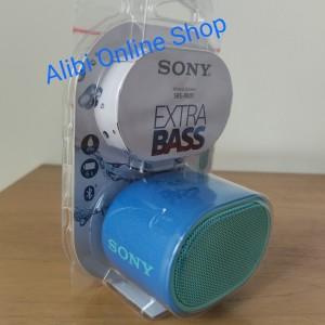 Harga sony extra bass portable bluetooth speaker   srs xb01   | HARGALOKA.COM