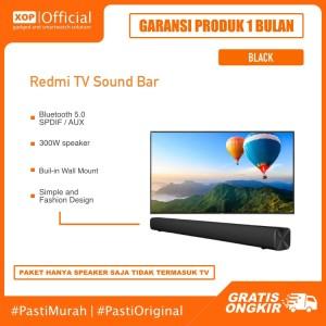 Harga xiaomi redmi tv soundbar wired and wireless audio with 8 | HARGALOKA.COM