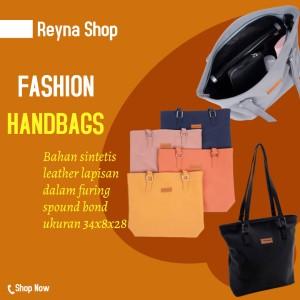 Harga totebag ring kotak tote bag rachel wanita jual tas murah surabaya   | HARGALOKA.COM