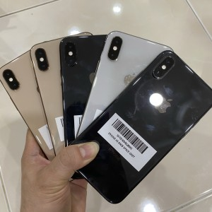 Harga iphone xs 64gb second semua kartu   | HARGALOKA.COM