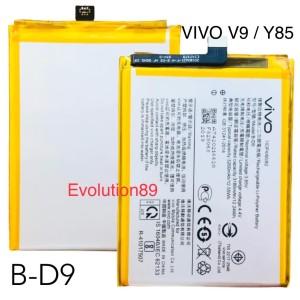 Harga baterai batre vivo v9 y85 batere vivo bd9 b d9 | HARGALOKA.COM