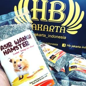 Harga pasir wangi hamster dan burung murah harga | HARGALOKA.COM