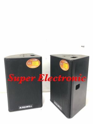 Harga speaker pasif 15 inch hardwell live 15 pro original high | HARGALOKA.COM