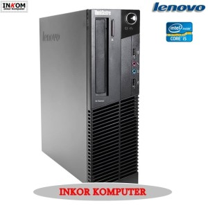 Harga pc komputer pc built up lenovo thinkcentre m81 core i5 | HARGALOKA.COM