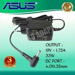 Harga adaptor charger laptop original asus x441n x441na x441nc   HARGALOKA.COM