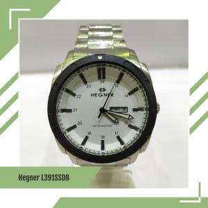 Harga jual jam tangan wanita original hegner l391ssdb murah | HARGALOKA.COM