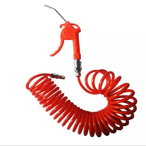 Harga spiral selang angin 9meter plus blow   HARGALOKA.COM