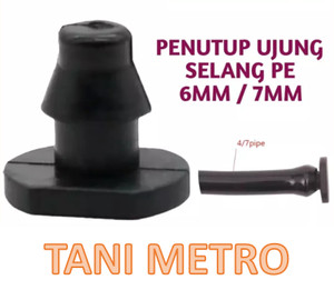 Info End Plug 6mm For Push In Fitting 6 Mm Katalog.or.id