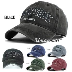 Harga new york est 1625 topi baseball hat cap casual sport distro   | HARGALOKA.COM