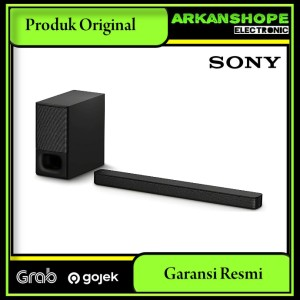 Harga sony hts350 soundbar speaker wireless subwoofer 2 1 channel | HARGALOKA.COM