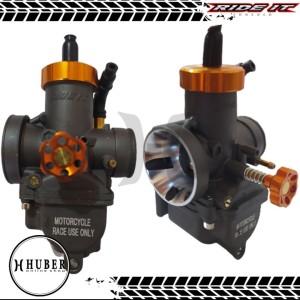 Harga karburator karbu pe 28 pe28 black hitam series original ride it   | HARGALOKA.COM