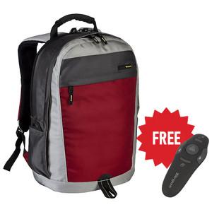 Harga targus brick tsb244 backpack tas ransel laptop 16 | HARGALOKA.COM