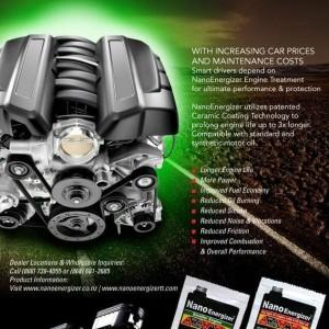 Harga nano energizer original penghemat bbm   roda | HARGALOKA.COM