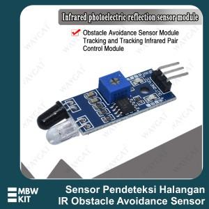 Harga Kr08041 Infrared Encoder Optocoupler Katalog.or.id