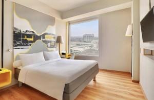 Harga weekdays amp periode low season voucher hotel ibis styles braga   HARGALOKA.COM