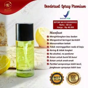 Info Deodorant Pemutih Ketiak Katalog.or.id