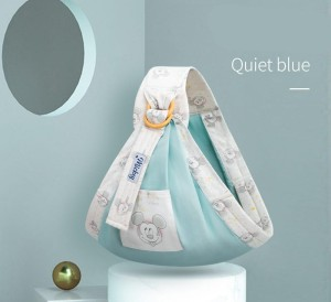 Harga gendongan bayi sling disney original   | HARGALOKA.COM