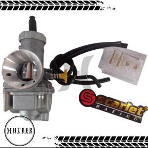Harga karburator karbu pe silver original scarlet racing   pe | HARGALOKA.COM