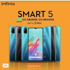Katalog Infinix Smart 3 Dual Katalog.or.id