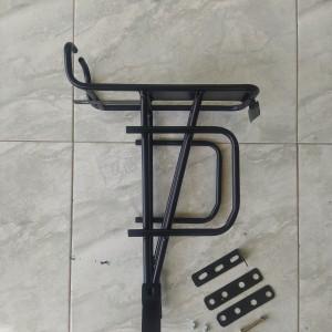 Harga boncengan sepeda rak panier sepeda bagasi sepeda lipat mtb fixie   | HARGALOKA.COM