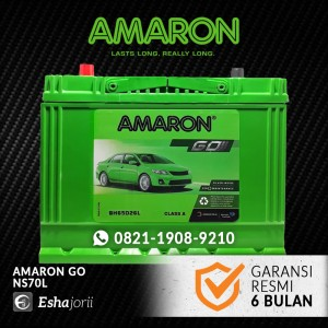 Harga 65d26l jual aki mobil amaron bandung toyota crown nissan   HARGALOKA.COM
