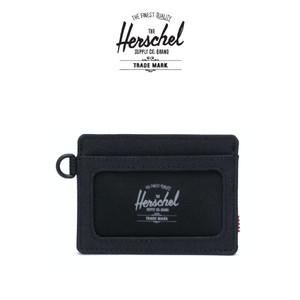 Harga herschel charlie id wallet rfid dompet kartu original bnwt   | HARGALOKA.COM