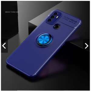 Harga case autofocus ring magnetic casing oppo a53 oppo a33   | HARGALOKA.COM