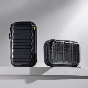 Harga tas baseus let 39 s go hermit shockproof storage bag tas gadget   HARGALOKA.COM