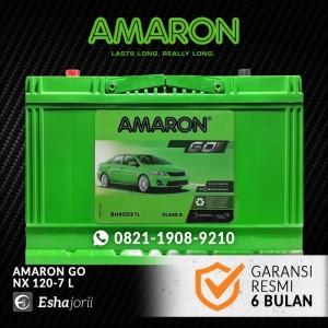 Harga 95d31r jual aki mobil amaron bandung lexus rx ls400 frontier nx   HARGALOKA.COM
