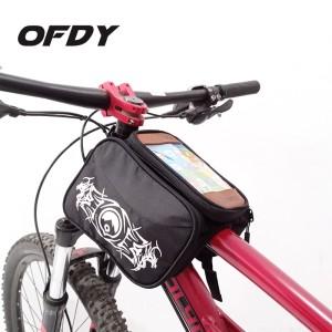 Harga tas frame sepeda depan mtb bmx waterproof terlaris ofdy   | HARGALOKA.COM