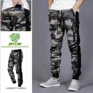 Harga celana joger camo   celana cargo jogger army 313   joger pria loreng   313 | HARGALOKA.COM