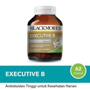 Harga blackmores executive b stress formula bpom kalbe   62 | HARGALOKA.COM