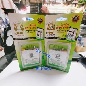 Harga baterai oppo find 5 mini original rakkipanda blp563 double | HARGALOKA.COM