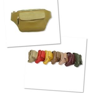 Harga waist bag wanita kulit asli garut tas murah tas | HARGALOKA.COM