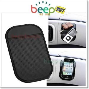 Harga car anti slip mat super sticky pad hp phone gps mp4 dashboard   HARGALOKA.COM