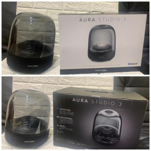 Harga harman kardon aura studio 3   new original   speaker   HARGALOKA.COM