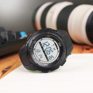 Harga jam tangan fashion pria digital led skmei 1251 1 termurah terbaru   | HARGALOKA.COM