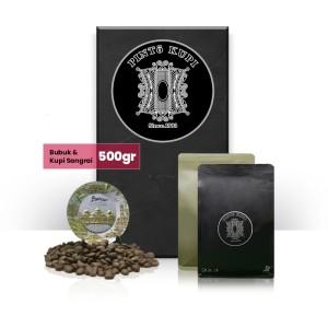 Harga kopi aceh robusta sanger 500gr   biji | HARGALOKA.COM