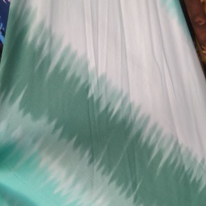 Harga kain bahan baju katun rayon meteran motif sj   HARGALOKA.COM